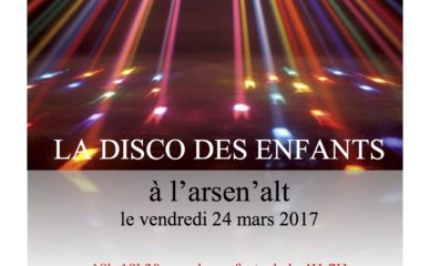 disco_enfants